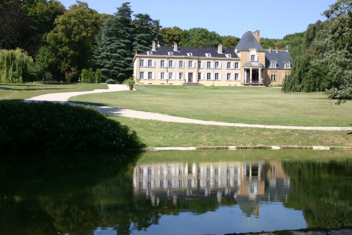 Château d'Anjou (38150)